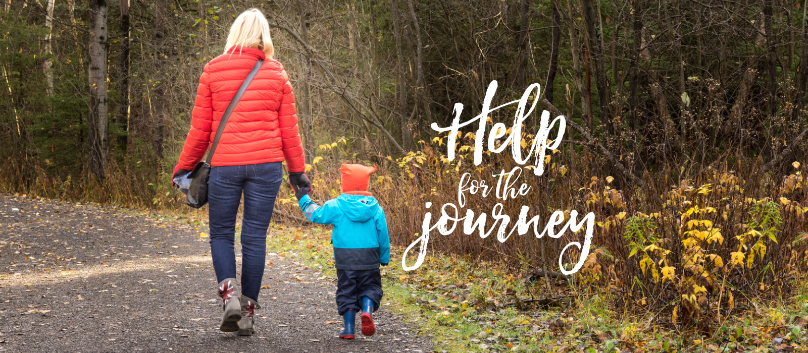 Help for the journey