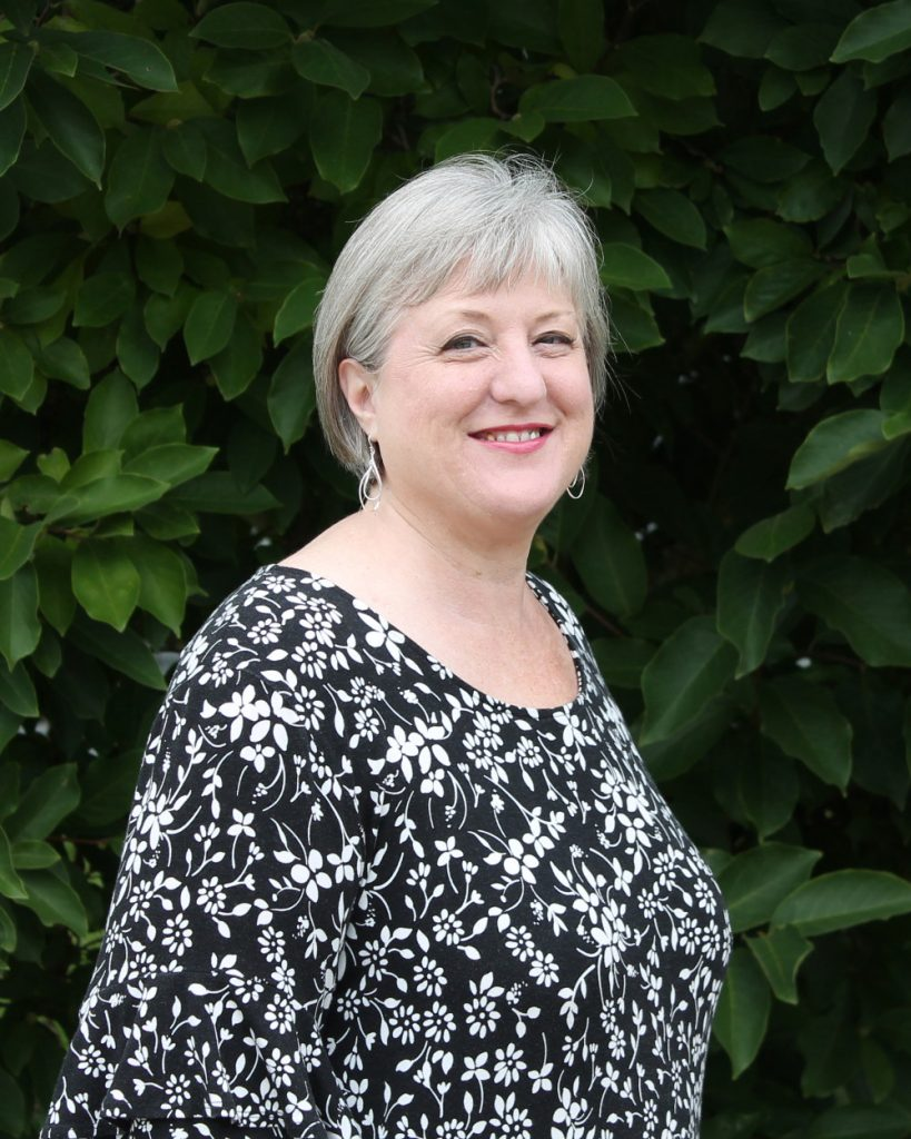 Darlene Durbin, Business & Operations Manager, Post Abortion Recovery Leader
